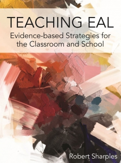 Jacket Image For: Teaching EAL