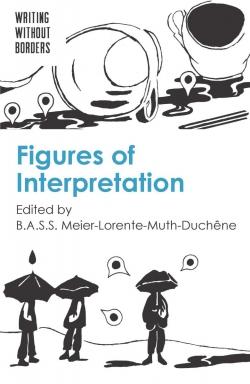Jacket Image For: Figures of Interpretation